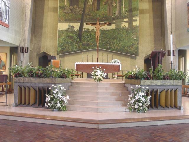 San Francesco d'Assisi al Fopponino 1