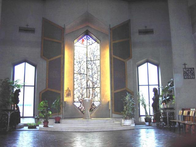 San Francesco d'Assisi al Fopponino 7