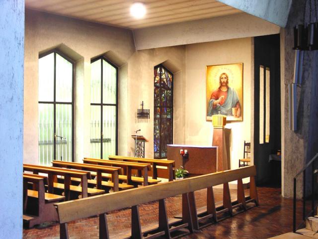 San Francesco d'Assisi al Fopponino 8