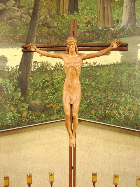 San Francesco d'Assisi al Fopponino 9