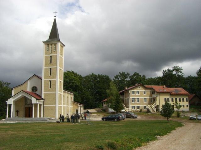 Missione Borovica 2